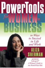 PowerTools for Women in Business